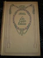 Henry Bordeaux: Les Captifs Délivrés-Douaumont-WWI/ Nelson, Non Daté - Books, Magazines, Comics