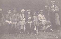 ECHTERNACH 1923 - Lieux