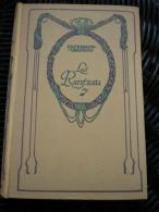 Erckmann-Chatrian: Les Rantzau/ Nelson, 1937 - Auteurs Classiques