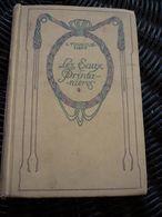 I. Tourguéneff: Les Eaux Printanières/ Nelson, 1931 - Auteurs Classiques