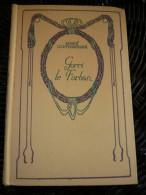 André Lichtenberger: Gorri Le Forban/ Editions Nelson, 1936 - Auteurs Classiques