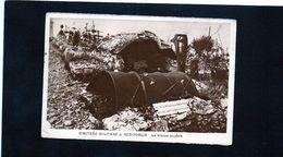 CG45 - Italia - Cimitero Militare Redipuglia - La Trincea Scudata - Cementerios De Los Caídos De Guerra