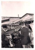 Aviation - Aviatrice Miss Spooner - Lausanne-Blécherette - 26.7.1930 - Reproducciones