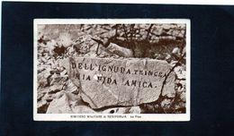 CG45 - Italia - Cimitero Militare Redipuglia - La Pipa - Cementerios De Los Caídos De Guerra