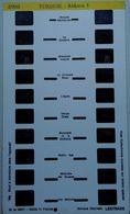 LESTRADE :  5905   TURQUIE   :  ANKARA  1 - Visores Estereoscópicos