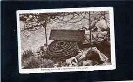 CG45 - Italia - Cimitero Militare Redipuglia - Il Filo Spinato - Cementerios De Los Caídos De Guerra