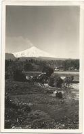 XW 3094 Chile - Pucon - Volcàn Villarrica / Non Viaggiata - Chili