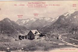 31 - Luchon  -  Excursion De Venasque Massif De La Maladetta - Luchon