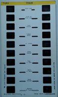 LESTRADE :  7423    TURIN - Visores Estereoscópicos