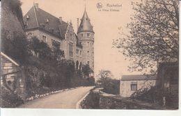 Rochefort - Le Vieux Château - Rochefort