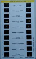 LESTRADE :  GROTTES D'ARCY-SUR-CURE - Visores Estereoscópicos