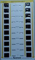 LESTRADE :  00766    FLEURS DE MONTAGNE  2 - Visores Estereoscópicos