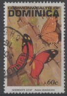 Dominica - #1387 - Used - Dominica (1978-...)