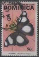 Dominica - #1388 - Used - Dominica (1978-...)
