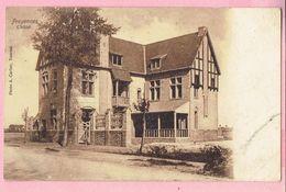Froyennes Châlet - 1912 - Tournai