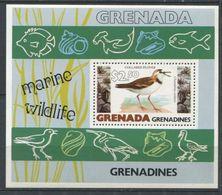 266 - GRENADE GRENADINE 1979 - Yvert BF 46 - Oiseau - Neuf ** (MNH) Sans Trace De Charniere - Grenada (1974-...)