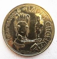 Monnaie De Paris 86.Futuroscope - Lapins Crétins - L'lndien 2015 - 2015