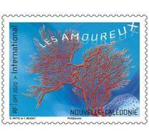 New Caledonia 2020 -  Les Amoureux Mnh - Nueva Caledonia