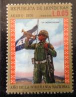 Honduras, Unused Stamps, « Army », « Air Mail », 1970 - Honduras
