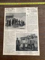1910 JDV LES FAUX CIVILISES DE L ALASKA INDIENS DE YUKON - Sammlungen