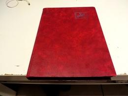 GB.  J E R S EY   Posten  O /  ** /  MARKEN  Und  Posten  BELEGE  Im  STECKBUCH - Sammlungen (im Alben)