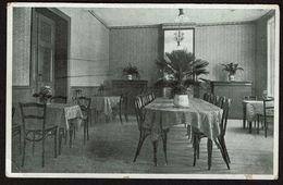 Rhode-St-Genèse - Etablissement V. De Dobbelaer - Salle De Restaurant - St-Genesius-Rhode - Spijszaal - 2 Scans - Rhode-St-Genèse - St-Genesius-Rode