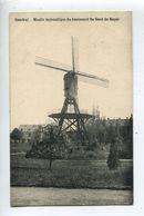 Courtrai Moulin Hydraulique Boulevard De Smet De Nayer - België