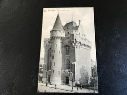 164 - BRUXELLES La Porte De Hal - Monumentos, Edificios