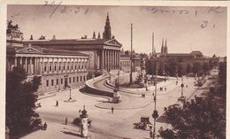 AK Wien - Ring Des 12. November - 1931 (51207) - Ringstrasse