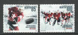 Zwitserland 2020, Mi , Reeks,  Prachtig Gestempeld - Switzerland