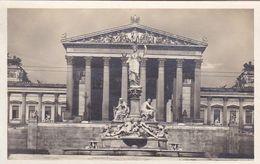 AK Wien - Parlament Mit Pallas Athene - Ca. 1920 (51212) - Ringstrasse