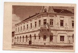 1953 YUGOSLAVIA,SERBIA,TPO 19 PRIBOJ NA LIMU-BEOGRAD,ČAČAK,HOTEL BEOGRAD,USED,ILLUSTRATED POSTCARD - Yugoslavia