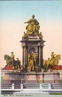 AK Wien - Maria Theresien-Denkmal  - Ca. 1910  (51217) - Ringstrasse