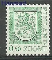 Finland 1976 MNH ( ZE3 FNL785IAy ) - Finlandia