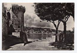1950s YUGOSLAVIA, CROATIA, KORCULA, KORCULA ISLAND, ILLUSTRATED POSTCARD, MINT - Yugoslavia