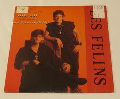 45T LES FÉLINS : Dis-Lui - Vinyl Records