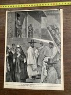 1910 JDV MATIN CALME SOLEIL LEVANT SOLDATS MIKADO PALAIS COREEN A SEOUL - Sammlungen
