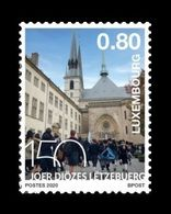 Luxembourg 2020 Mih. 2230 Diocese Of Luxembourg MNH ** - Unused Stamps