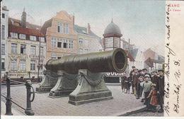 Gand - Le Canon - Gent