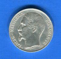 5  Fr  1852 A - France