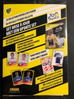Panini Tour De France 2019 - Extra Stickers  A1 - A30 + Cards - Cyclists - Cyclisme - Ciclismo -wielrennen - Cycling