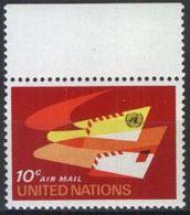 UNO NEW YORK 1969 Mi-Nr. 213 ** MNH - Neufs