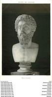 Cpa Cpsm ARTS. Marc Aurèle - Sculptures