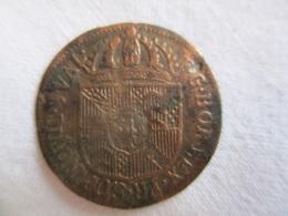 Suisse: Canton De Neuchâtel, 1/2 Batz 1793 - Suisse