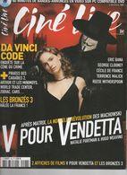 Ciné Live Natalie Portman Montgomery Clift Gérard Gérard Jugnot Josiane Balasko Michel Blanc Christian Clavier Lhermitte - Cinema