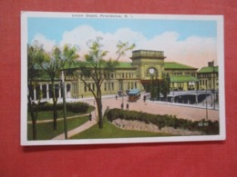 Union Depot Rhode Island > Providence Ref 4211 - Providence