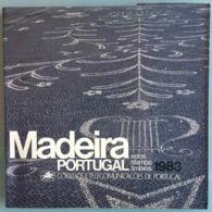 Madeira: Yearbook 1983 Postfrisch / MNH / Neuf - Madeira