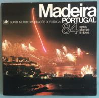 Madeira: Yearbook 1984 Postfrisch / MNH / Neuf - Madeira