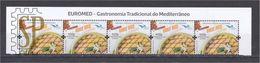 Portugal 2020 EUROMED Euro Med Gastronomia Mediterrâneo Arroz Doce Food Alimentation Riz Doux Sweet Rice Süßer Reis - Food