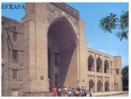 (C 26) Bukhara Kukeltash Madrasa - Azerbaïjan